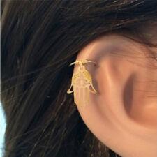 New Hamsa Cartilage Earring Hoop Tiny Fatima Hand Cartilage Piercing Earrings KW
