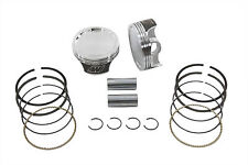 103  Big Bore Wiseco Piston Kit For Harley-Davidson