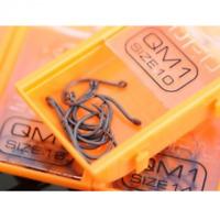 Guru QM1 Barbless Eyed Hooks x3 Packs *New* - Free Delivery