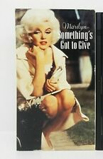 Something'S Got To Give 1962 Documentary From Unfinished Marilyn Monroe Film