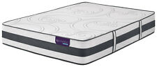 Serta iComfort Hybrid Discover Plush Queen Mattress