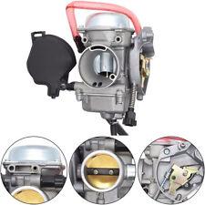 Motor Carburetor for Arctic Cat 250 300 2x4 4x4 Green Red ATV Beach Vehicle New