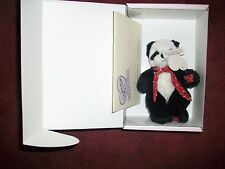 Annette Funicello Bear Nubby Special Collection Limited Edition