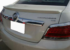 2010-2013 Buick Lacrosse Painted Rear Factory Style Lip Spoiler Flushmount NEW