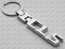 Metal Key Chain Key Fob for Mercedes-Benz CLS Class CLS200 CLS250 CLS280 CLS350
