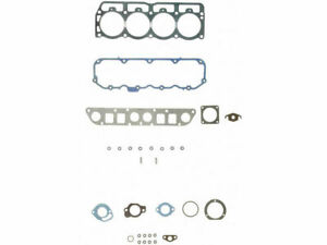 For 1997-2002 Jeep TJ Head Gasket Set Felpro 42512FN 1998 2000 1999 2001