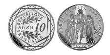 """Frankreich 10 Euro 2012 """"Herkules"""" (Silber) UNC. (10466)"""