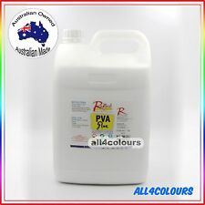 5L PREMIUM NON TOXIC PVA Glue  for SLIME Non Staining Washable adhesive OZ Made