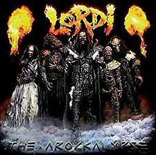 Lordi - The Arockalypse - 2006 (NEW CD)