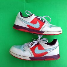 NIKE 6.0 young boy's fashion multi color walking shoes size--6Y