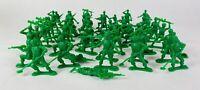 Disney Pixar Toy Story  Bucket Of Toy War Soldiers - 55 Soldiers Total + Bucket