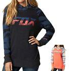 New Fox Racing Vicious Womens Pullover Hoodie Fleece Hoody Jumper Size XS-XL