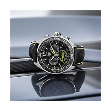 New listing TAG HEUER FORMULA 1 ASTON MARTIN SPECIAL EDITION WATCH NEW 43mm