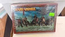 Warhammer Fantasy Vampire Counts Black Knights / Hexwraiths Sealed MIB