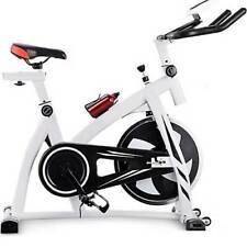 Allenamento Fitness Pro Macchina Cyclette/ciclo Gym Magnetico Trainer Cardio