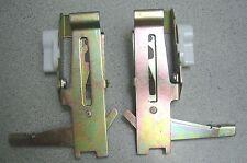 Ribber Joiner units (Left and Right) for Singer/Silverreed SPR60N Ribber