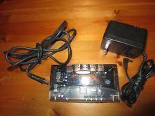Belkin 4-Port USB Hub w/ Power Cord & USB Cable