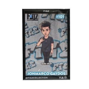 Figz Collection Sticker | #101 | JonMarco Gaydos (v3)