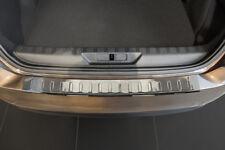 Protection de seuil de chargement pour Peugeot 308 2 II Hatchback 13-2018 Acier