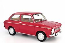 FIAT 850 SPECIAL 1968 1:18 LM105AD Resin model Laudoracing