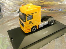 "** Herpa 288750 Mercedes Benz Actros LH Rigid Tractor ""IFAT"" 1:87 Scale"