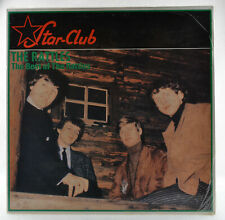 THE RATTLES - The Best Of The Rattles - LP Star-Club SCLP 4.00192 J still sealed