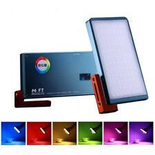 Falcon Eyes F7 Mini Pocket RGB LED Light 12WOn Camera Light 2500K-9000K Bi Color