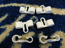 SIERRA MK1 COSWORTH RS500 FUEL PIPE CLIPS 8MM X6MM
