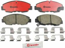 For 2006-2011 Honda Civic Brake Pad Set Front Brembo 54496BH 2007 2008 2009 2010