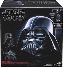 Star Wars – Casque Electronique Star Wars – The Black Series Dark Vador - Effets