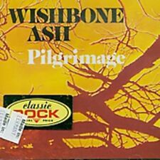 Wishbone Ash - Pilgrimage [New CD] Germany - Import