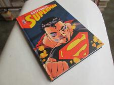 SUPERMAN  KRYPTONITE...INTEGRALE ...NEUF