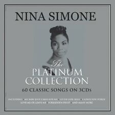 Nina Simone - Platinum Collection