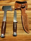 KINFOLKS Knife Axe Combo VINTAGE New in Box