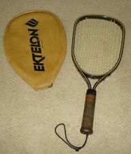 Ekelon Marathon Graphite Racket Ball Racket Small with Storage Cover