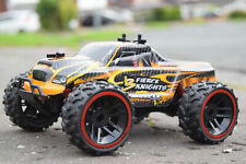 Fierce Knight Off Road 2.4ghz Monster Radio Remote Control Car 1/16 - New Boxed