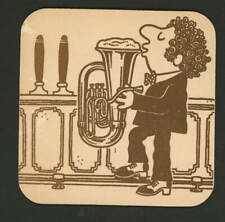 National Youth Jazz Orchestra coaster as shown (9)
