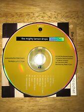 The Mighty Lemon Drops-Ricochet CD