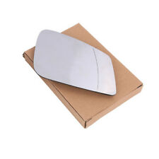 Right Side For Bmw F01 F07 F10 F11 F18 Rear Heated Wing Door Mirror White Glass