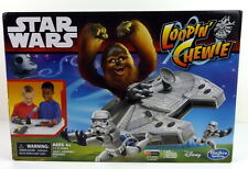 Star Wars Game Loopin' Chewie Disney Hasbro Battery Operated Game NIB