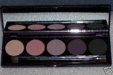 E Arden - Color Intrigue - 5 Eyeshadows in Case