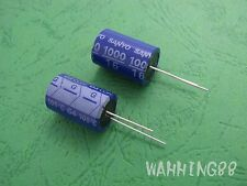 1pcs 16V 1000UF 16x26 Sanyo OS-CON  Aluminum Solid Capacitor  105ºc