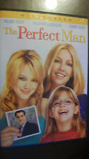 The Perfect Man (DVD, 2005, Widescreen)