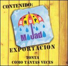 Grupo Mojado - Tonta [New CD] Manufactured On Demand