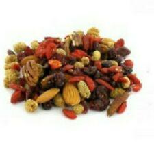Fruit Sec Bien-être (Amande , Noix de pécan , cranberries et mure blanche 1kg