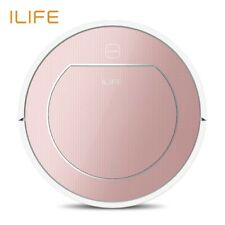 Ilife v7s plus Robot vacuum cleaner sweep and wet mop silmutaneously for hard