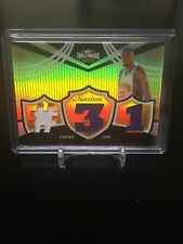 2006-07 Topps Triple Threads Relics Gold Shawn Marion #31 (#'d /9)