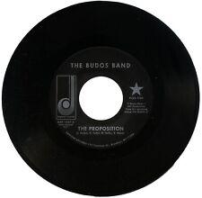 "THE BUDOS BAND ""UP FROM THE SOUTH c/w T.I.B.W.F.""  SOUL"