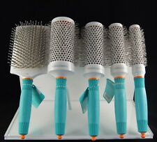 Moroccanoil Ceramic Brush (Paddle / 25 / 35 / 45 / 55 mm) Round and Paddle Brush