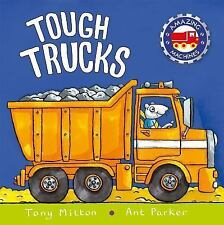 Tough Trucks Amazing Machines